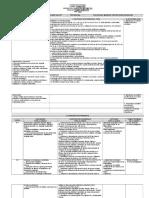 PLAN ANUAL - PRIMER AÑO BASICO -  MATEMATICA 2015.doc