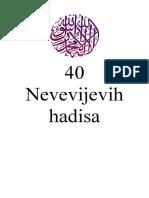 40Hadisa