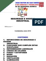 Exposeguridad Industrial