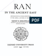 Iran in the Ancient East