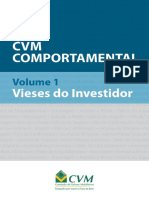 Serie CVM Comportamental Vol.1 - Vieses do investidor.pdf