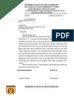 Dokumen Sumbangan Cctv