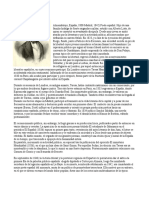 Biografia de Autores Liricos Internacionales