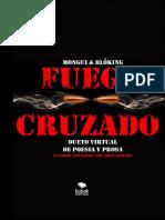 FUEGO CRUZADO Portada Libre