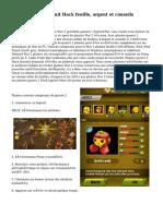 Plantes War 2 gratuit Hack feuille, argent et conseils Secrets