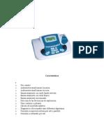 Audiometro Tonal