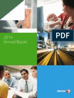 Xerox 2014 Annual Report