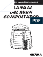 Manual Del Buen Compostador GRAMA