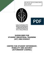 SIT Guidelines _ver 01