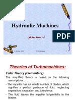 Turbine Lecture 2