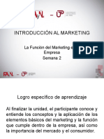 INTRODUCCION AL MARKETING 2