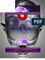 Mystic Career in Psychology