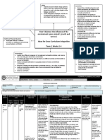 forward planning document - yr 6