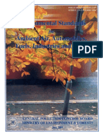 NewItem 194 PCLS 4 Environmental Standards