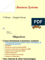 COMP5 Functional Business System
