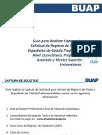 GUÍA PARA CAPTURA DE SOLICITUD DE REGISTRO LICENCIATURA.pdf