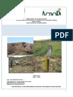 72647569 Evaluacion de Erosion en Zanjas de Infiltracion