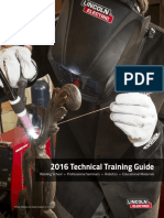 Technical training guide Lincon