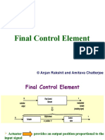 4.Final Control Element