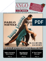 B.A.TANGO - Buenos Aires Tango Nº 222