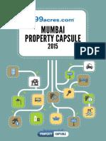 Mumbai Property Capsule