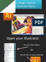 Adobe Illustrator Basics1