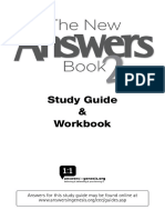 New Answers Book2