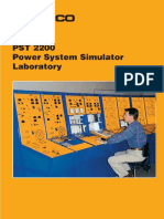 Power System Laboratory