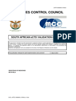 ECTD Validation Criteria v1
