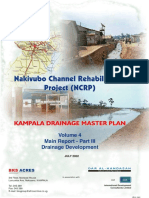 MAIN REPORT VOL 4-Drainage Development