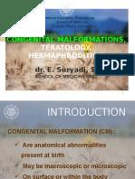 Teratology(Dr.sur) 808 Kedua