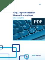 Payu Implementation Manual Template En