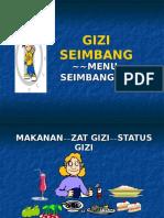 PPT GIZI SEIMBANG.ppt
