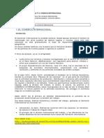 Modulo I La Empresa y El Comercio Internacional.