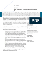 Call for Papers Oficial