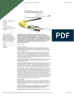 Approaching the Zettabyte Era [IP NGN - IP Next-Generation Network] - Cisco Systems