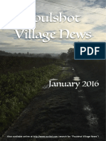 Poulshot Village News - January 2016