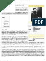 Isaac Albéniz - Wikipedia, La Enciclopedia Libre