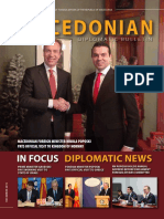 Diplomatic Bulletin December 2015