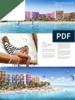 The Côte d'Azur Brochure