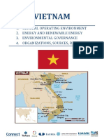 Vietnam Country Report PDF