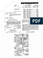 Multi-mode power switching for computer systems (US patent 5758175)