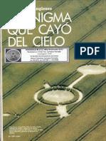 Circulos - Los Circulos Ingleses, El Enigma Que Cayo Del Cielo R-007 Nº002 - Año Cero - Vicufo2