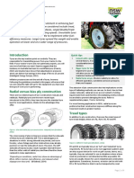 Round Baler Productivity Guide PM 13750 | Tractor