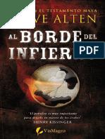 Al Borde Del Infierno - Steve Alten