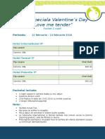 Baile Felix-Valentine's Day 2016