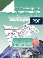 SMC - Ahorro Energético_guia de Implementacion