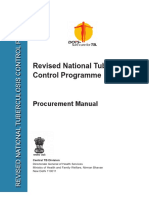 Procurement Manual