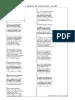 Ficha de Leitura Da Dedicatória