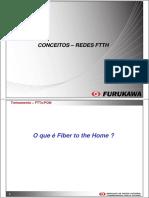 01 - FTTx - Projetos - Capítulo I